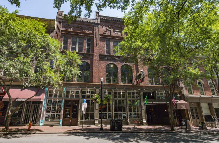 The Rhea Building