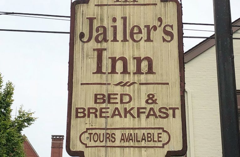 The Jailer's Inn