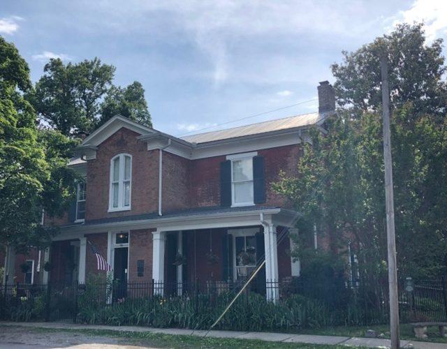 The Childress House (Murfreesboro, Tennessee)