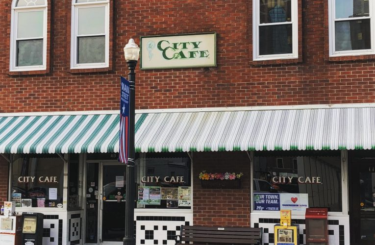 The City Cafe (Murfreesboro)